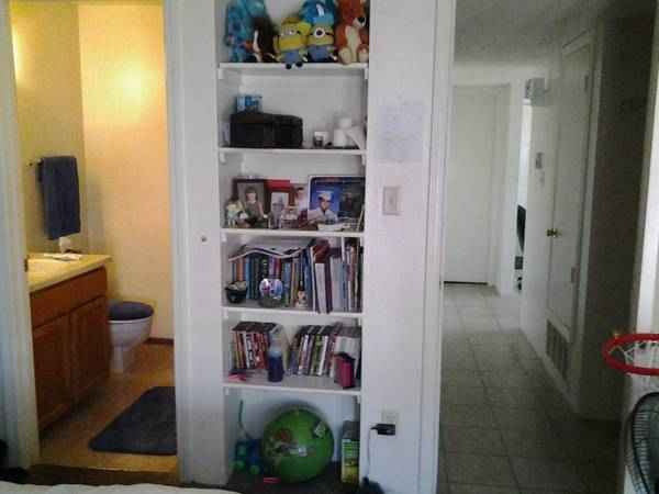 380  Room for rent near UTEP west side