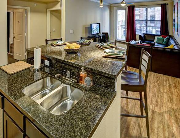 -  629   4br - 1348ft sup2  - 4 Bedroom Apartment Lease for August 2013-2014  The Villages at Overton Park