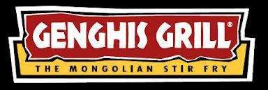 Genghis Grill - 4438 S  Clack St  Abilene  TX