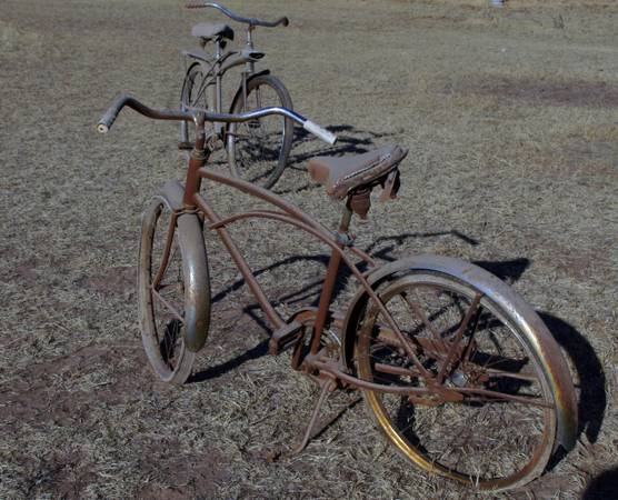 old bike for sale -   x0024 75