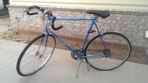 Schwinn Traveler III 10-speed road bike - $175 (dyess afb)