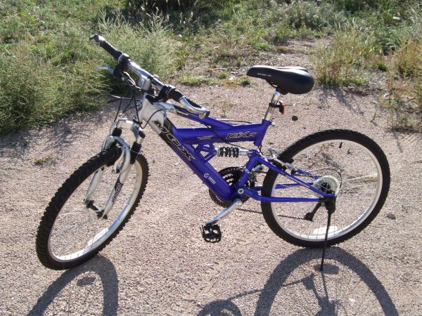 Mongoose MGX DXR Mountain Bike - Bicycle - $50 (Sweetwater)