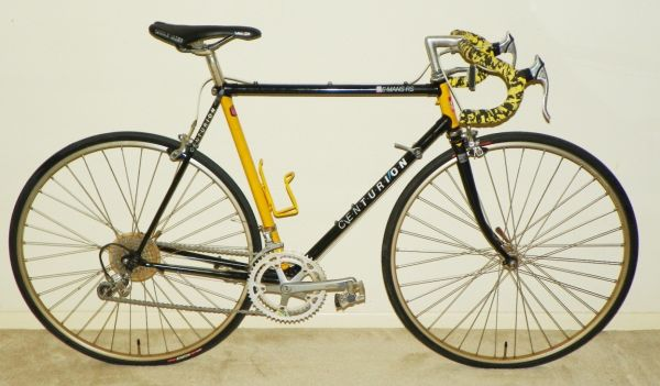 Road Bike CENTURION LeMans RS - $210 (Abilene-ACU area)