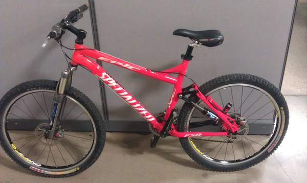 08 epic m4 and 98 fsr specialized  - $3000 (waco )