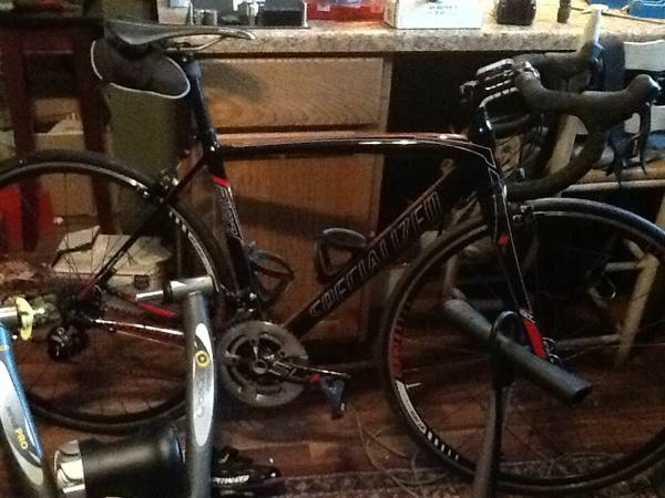 2012 specialized allez comp plus extras -   x0024 1000  Abilene