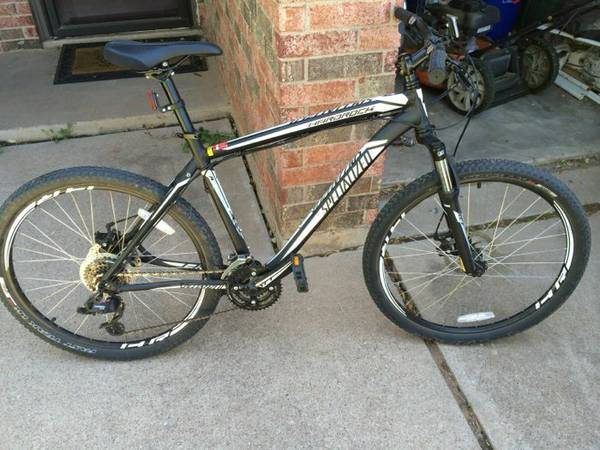 2013 specialized hardrock -   x0024 375