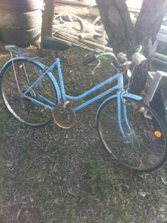 70  39 s Schwinn 10 speed Suburban for parts  -   x0024 50  Breckenridge