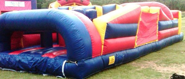 Bounce house business - $30 (abilene)