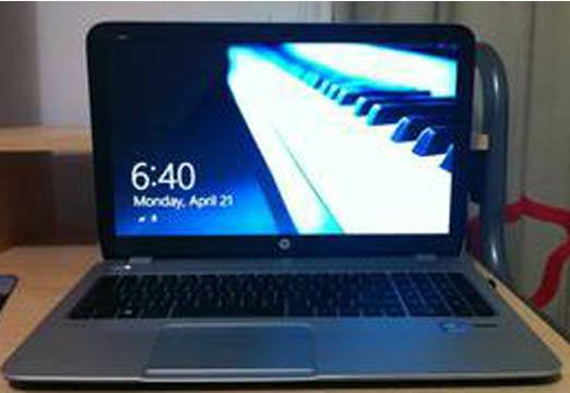 HP Envy  Like New  with Beats Audio -   x0024 445  Abilene