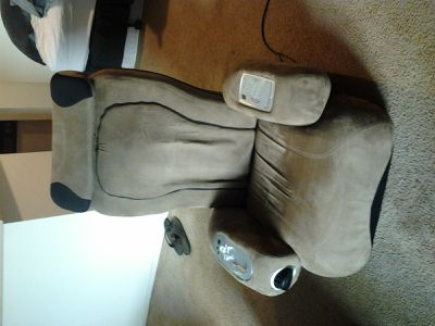 massage chair iJoy  - $250 (Abilene)