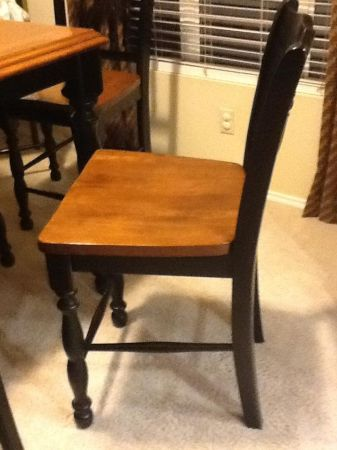 Pub table 8 chairs for sale for Ashley furniture abilene tx
