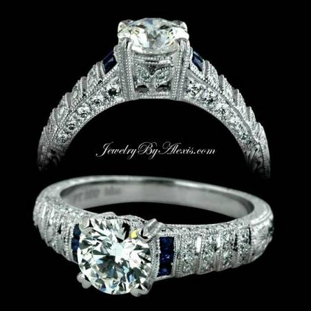 Engagement Rings  us
