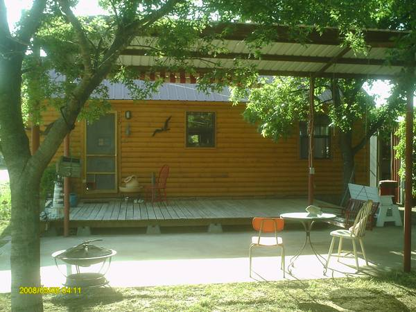 lake cabin for sale close to proctor lake -   x0024 72000  Comanche Tx