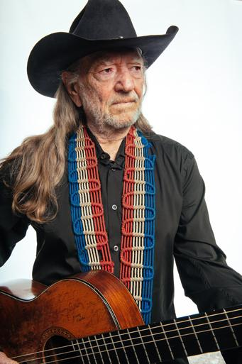 Willie Nelson Tickets at Abilene Civic Center on 11252015