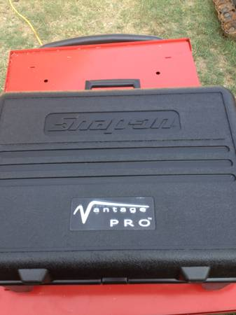 Snap on Vantage Pro-NEW - $1500 (Winters,Tx)