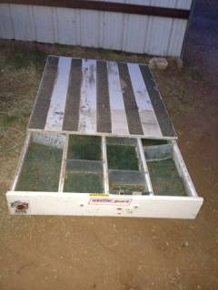Rat Pack Tool Box $500 or Best Offer - $500 (Midland, Tx)