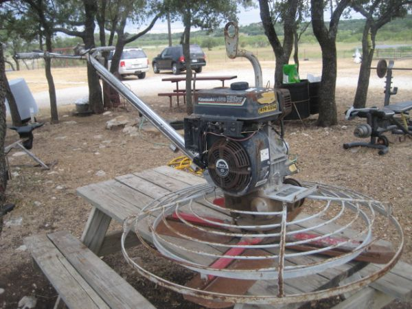 Lincoln 4000 Power Arc Gas Welder - $1150 (Brownwood Texas)