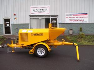 REPO Concrete Line Pumps for Sale