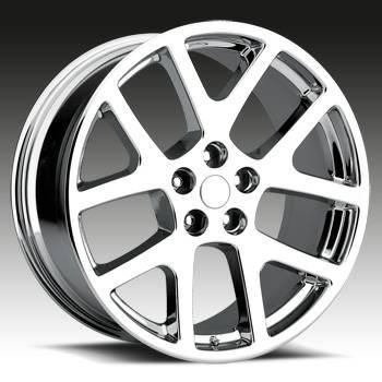 1 399  Viper SRT Wheels Tires Package 22x9