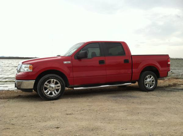 Step Bars factory ford f 150 - $1 (abilene,tx)