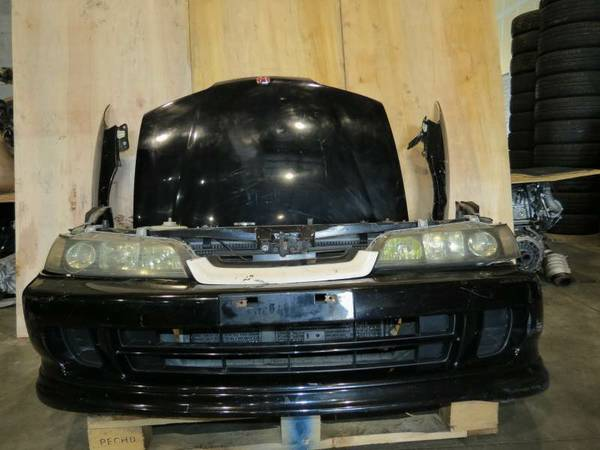 Integra Type R front end DC2 - $1400 (Abilene)
