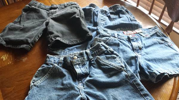 Boys Clothing - Sz 7 - 8 - $10 (Abilene)