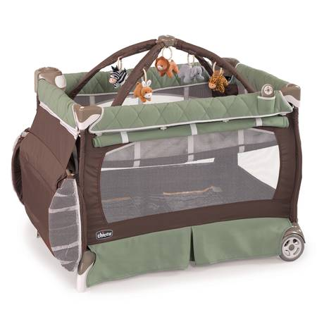 Chicco Lullaby Pack N Play - $125 (AbileneLake Ft. Phantom)