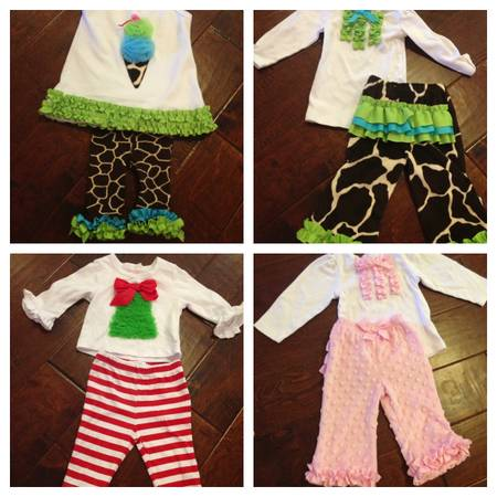 Mud pie, baby Gap, Polo, Beehave baby girl clothes (Wylie)