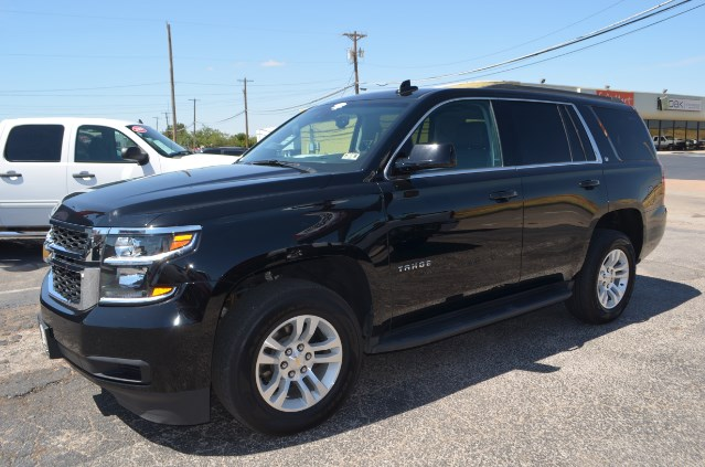 2015 Chevrolet Tahoe Used Car Sales 79605