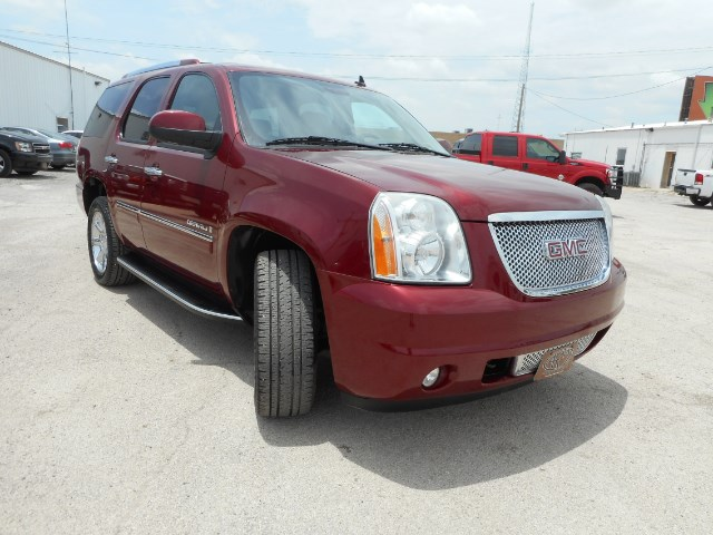 22 498  2009 GMC Yukon Used Cars  Great Prices