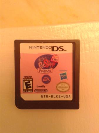 DS game -   x0024 10