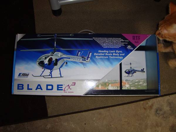 RC Helicopter -   x0024 150  North Abilene
