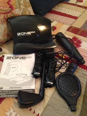 Zone game -   x0024 10