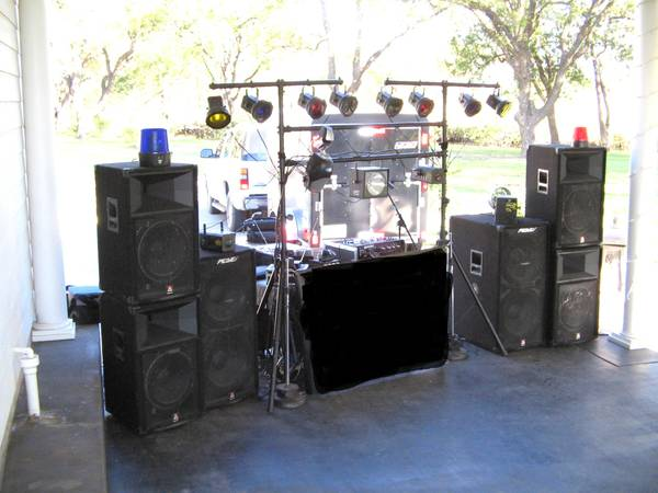 New price Sound Lighting - $4000 (Cisco, TX)