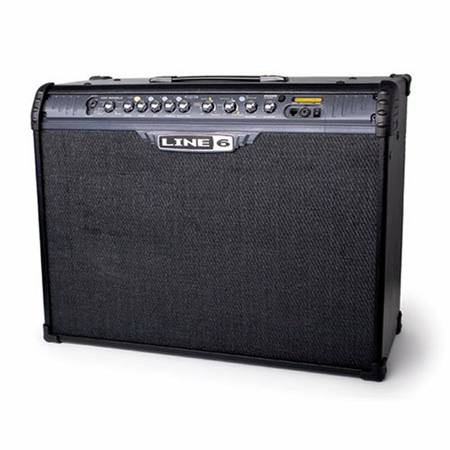 Line6 150Watt 2x12 and Floorboard - $375 (Abilene)