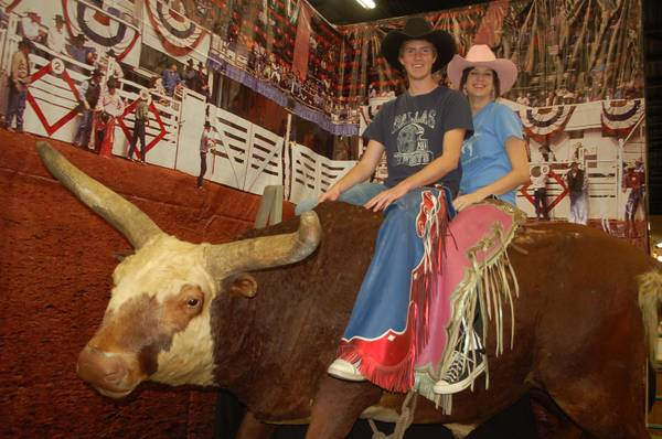 Promote Cultural Exchange  your home  Abilene and nearby communties