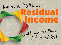 Financial Workshop Residual Income EL Paso  TX