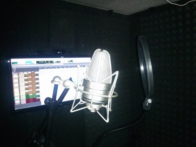 Professional Quality - Mobile Recording Studio  Video Recording