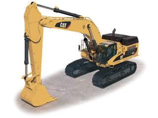 Heavy Equipment  Funding