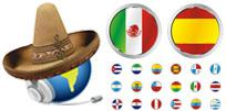 Welcome to Online Spanish Lessons Spanish With Skype