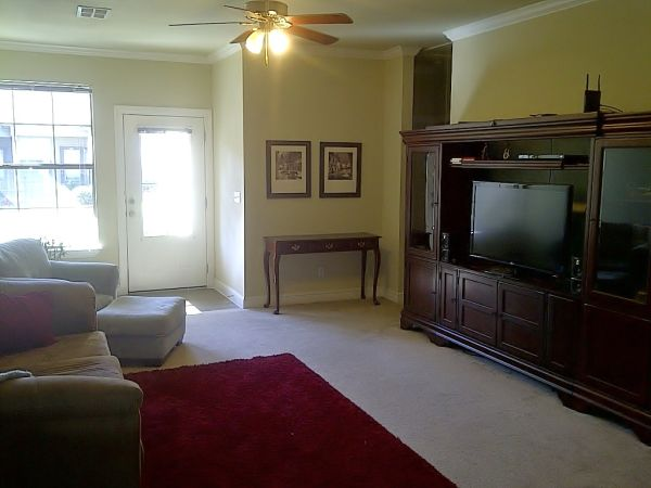 $585  1550ftsup2 - Room Avail Cable, Internet, Util Incl Furnished Condo (South Baton Rouge)