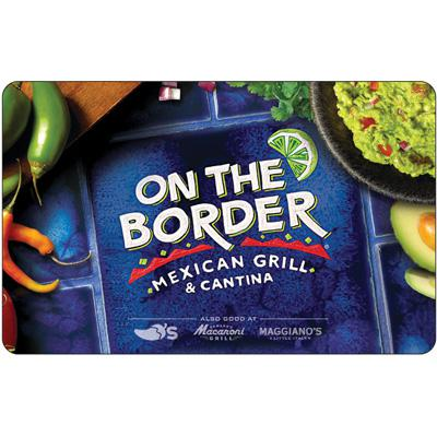 On the Border - 2552 Citiplace Court Baton Rouge LA 70809 - Ph 225 910-8005