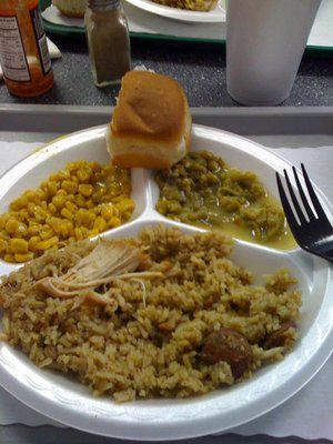 Jambalaya Shoppe - 504 N 5th St Baton Rouge  LA 70802  Ph 225 387-3022