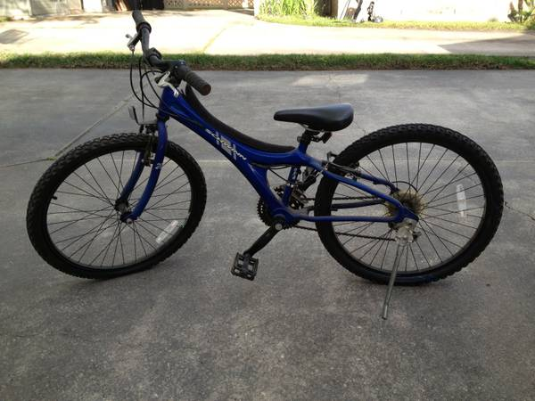 Girls 21 Speed Schwinn Mountain Bike - $95 (Baton Rouge)