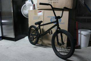 custom bmx bike - $500 (baton rouge)