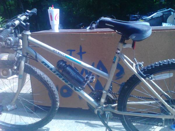 womens 26 inch mountain bike - $45 (central )