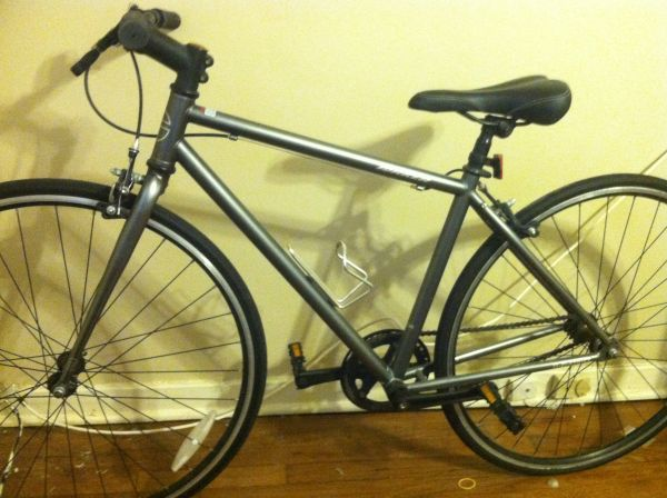 Torker U-District Road Bike - $275 (Baton Rouge)