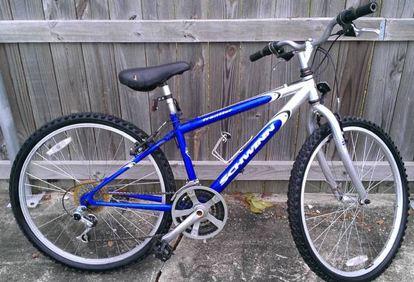 Schwinn Frontier 21 speed mountain bike - $60 (Millerville)