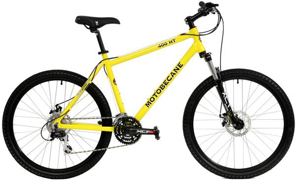 400HT MTB-Bike - $300 (WalkerBR La)