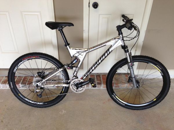 Specialized Stumpjumper M4 - $800 (Livingston, LA)
